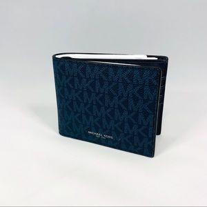 Michael Kors Cooper Men's Wallet